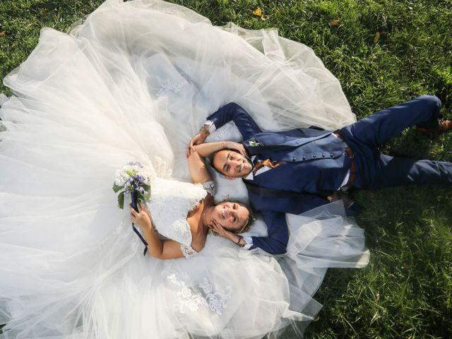 Le mariage de Jérémy et Agnès à Royan, Charente Maritime 63