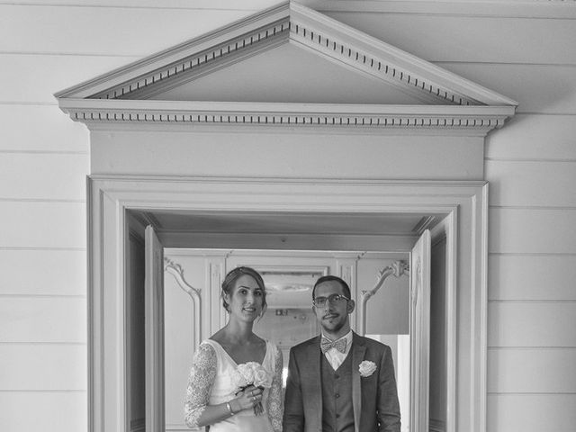 Le mariage de Nicolas et Elodie à Noirmoutier-en-l'Île, Vendée 3