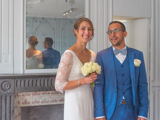 Le mariage de Nicolas et Elodie à Noirmoutier-en-l'Île, Vendée 4