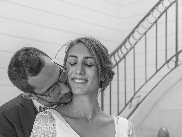 Le mariage de Nicolas et Elodie à Noirmoutier-en-l'Île, Vendée 6