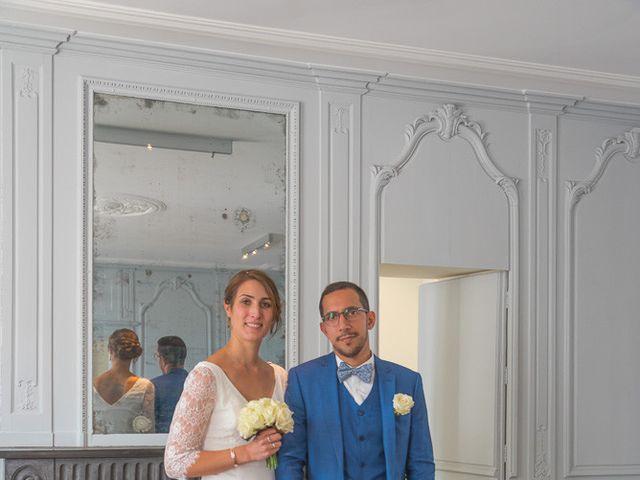 Le mariage de Nicolas et Elodie à Noirmoutier-en-l'Île, Vendée 8
