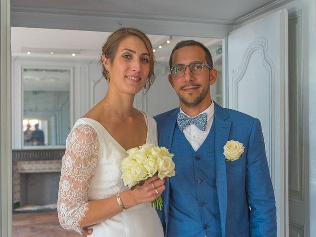 Le mariage de Nicolas et Elodie à Noirmoutier-en-l'Île, Vendée 12