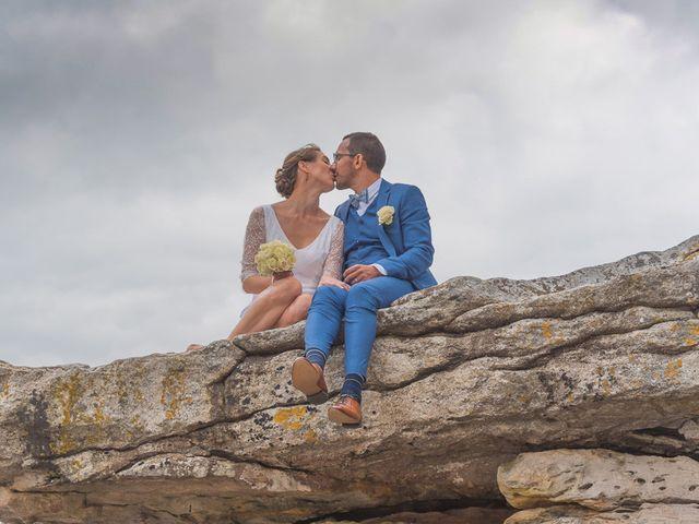 Le mariage de Nicolas et Elodie à Noirmoutier-en-l'Île, Vendée 10