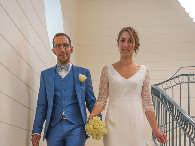 Le mariage de Nicolas et Elodie à Noirmoutier-en-l'Île, Vendée 16