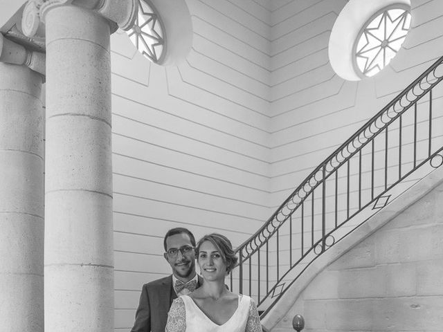 Le mariage de Nicolas et Elodie à Noirmoutier-en-l'Île, Vendée 14