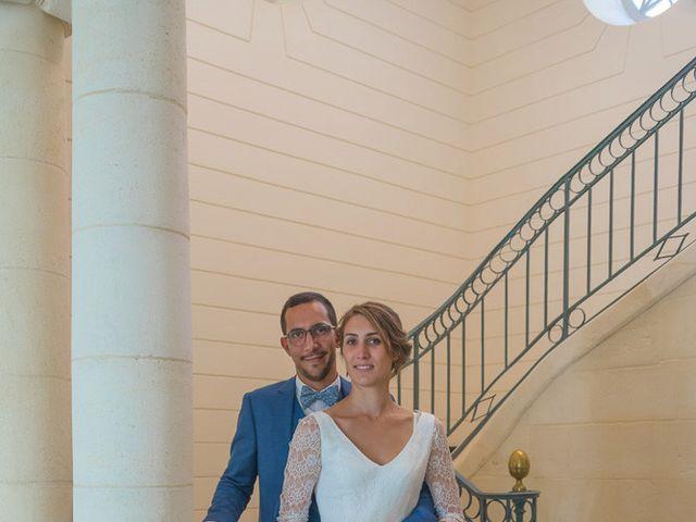 Le mariage de Nicolas et Elodie à Noirmoutier-en-l'Île, Vendée 18