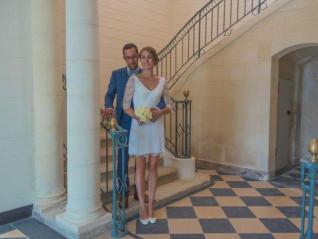 Le mariage de Nicolas et Elodie à Noirmoutier-en-l'Île, Vendée 20