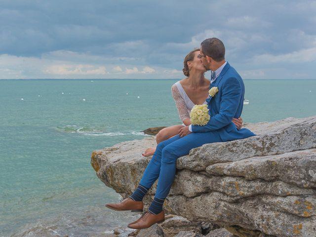 Le mariage de Nicolas et Elodie à Noirmoutier-en-l'Île, Vendée 21