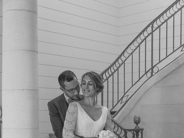 Le mariage de Nicolas et Elodie à Noirmoutier-en-l'Île, Vendée 24