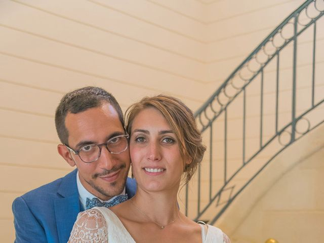 Le mariage de Nicolas et Elodie à Noirmoutier-en-l'Île, Vendée 26
