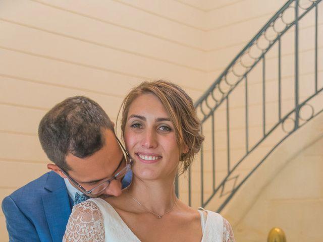 Le mariage de Nicolas et Elodie à Noirmoutier-en-l'Île, Vendée 28
