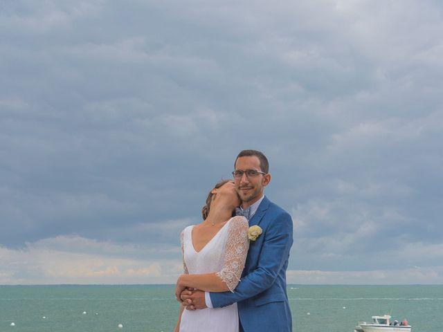 Le mariage de Nicolas et Elodie à Noirmoutier-en-l'Île, Vendée 29