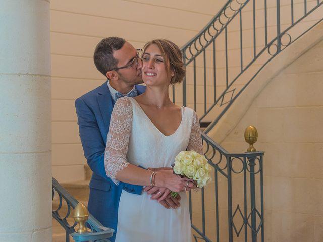 Le mariage de Nicolas et Elodie à Noirmoutier-en-l'Île, Vendée 30