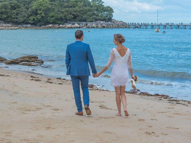 Le mariage de Nicolas et Elodie à Noirmoutier-en-l'Île, Vendée 38