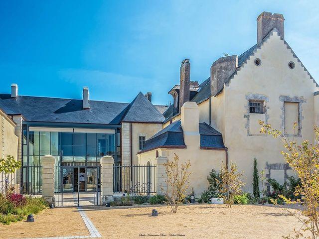 Le mariage de Nicolas et Elodie à Noirmoutier-en-l'Île, Vendée 19