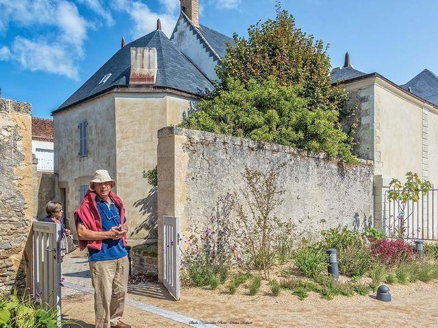 Le mariage de Nicolas et Elodie à Noirmoutier-en-l'Île, Vendée 36