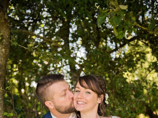Le mariage de Anthony et Amélie à Saint-Étienne-de-Montluc, Loire Atlantique 4