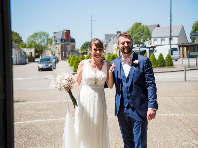 Le mariage de Anthony et Amélie à Saint-Étienne-de-Montluc, Loire Atlantique 17