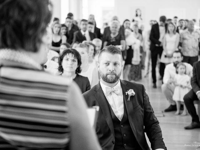 Le mariage de Anthony et Amélie à Saint-Étienne-de-Montluc, Loire Atlantique 19