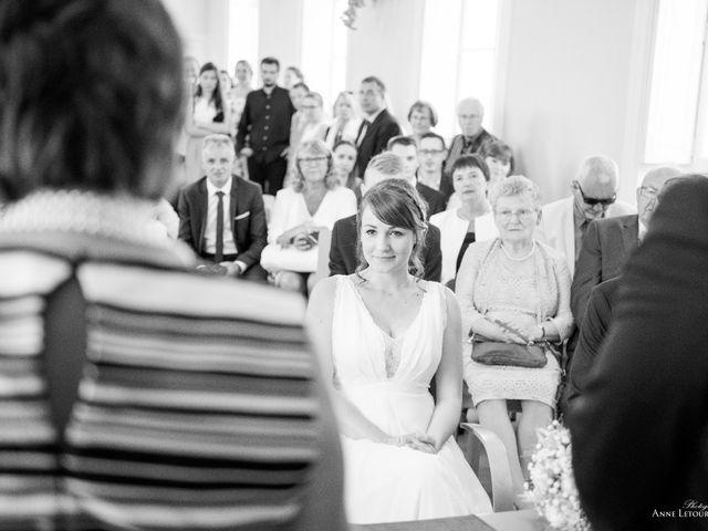 Le mariage de Anthony et Amélie à Saint-Étienne-de-Montluc, Loire Atlantique 20