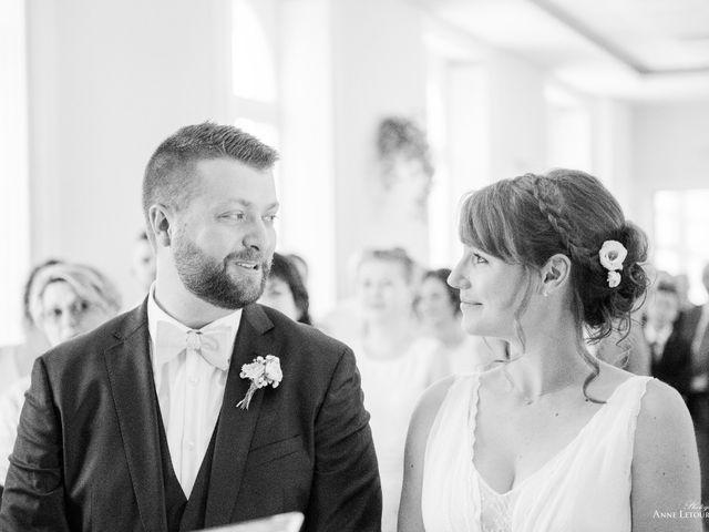 Le mariage de Anthony et Amélie à Saint-Étienne-de-Montluc, Loire Atlantique 22