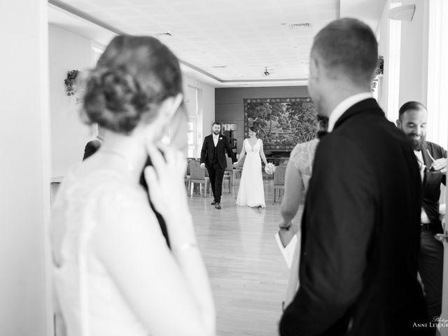 Le mariage de Anthony et Amélie à Saint-Étienne-de-Montluc, Loire Atlantique 26
