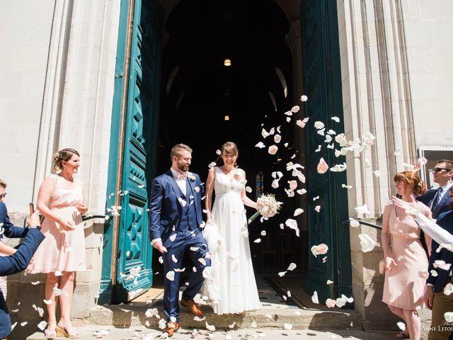 Le mariage de Anthony et Amélie à Saint-Étienne-de-Montluc, Loire Atlantique 27