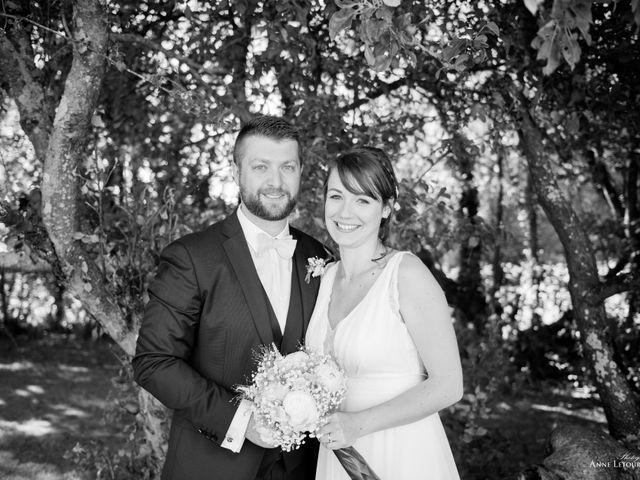 Le mariage de Anthony et Amélie à Saint-Étienne-de-Montluc, Loire Atlantique 28