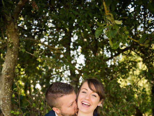 Le mariage de Anthony et Amélie à Saint-Étienne-de-Montluc, Loire Atlantique 29