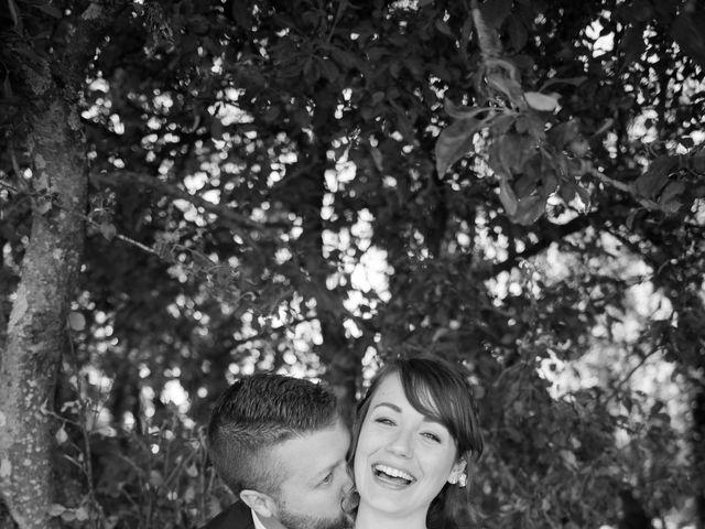 Le mariage de Anthony et Amélie à Saint-Étienne-de-Montluc, Loire Atlantique 30