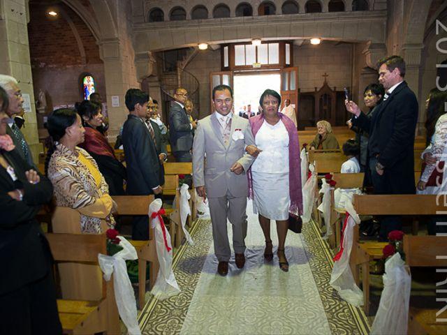 Le mariage de Holy et Yves à Vigneux-sur-Seine, Essonne 17