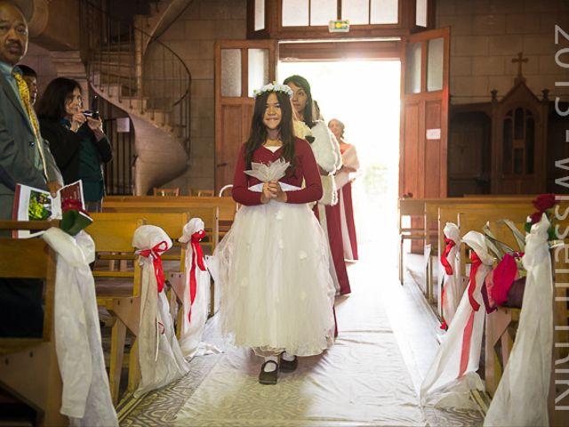Le mariage de Holy et Yves à Vigneux-sur-Seine, Essonne 18
