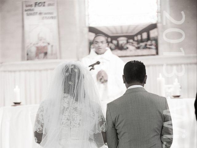 Le mariage de Holy et Yves à Vigneux-sur-Seine, Essonne 20