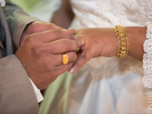 Le mariage de Holy et Yves à Vigneux-sur-Seine, Essonne 21