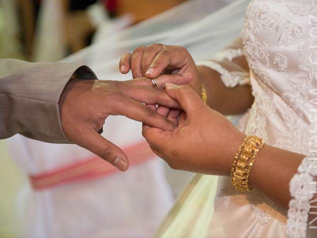 Le mariage de Holy et Yves à Vigneux-sur-Seine, Essonne 22