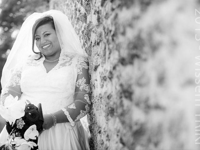 Le mariage de Holy et Yves à Vigneux-sur-Seine, Essonne 26