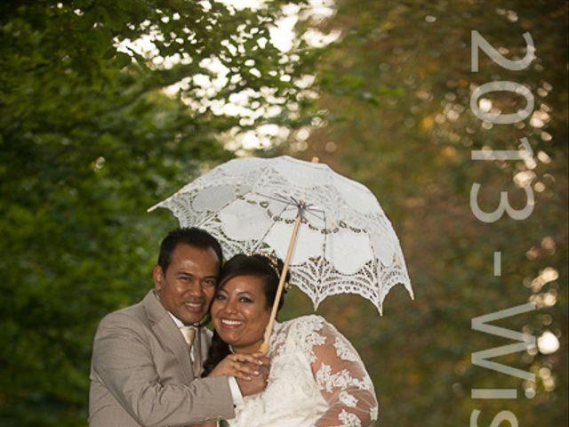 Le mariage de Holy et Yves à Vigneux-sur-Seine, Essonne 29