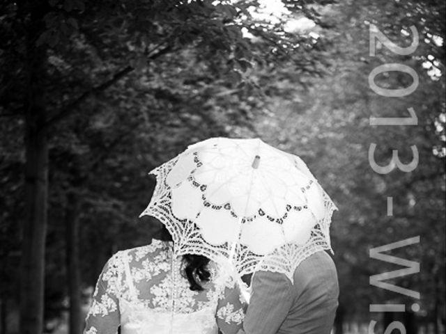 Le mariage de Holy et Yves à Vigneux-sur-Seine, Essonne 31