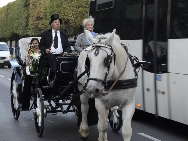 Le mariage de Holy et Yves à Vigneux-sur-Seine, Essonne 33
