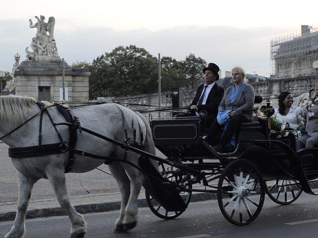 Le mariage de Holy et Yves à Vigneux-sur-Seine, Essonne 35