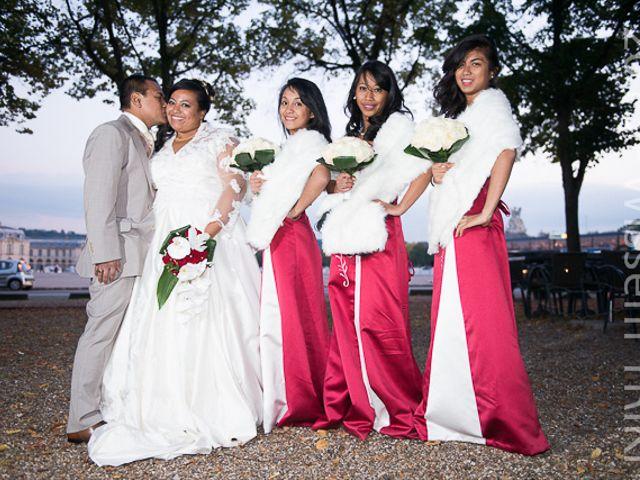 Le mariage de Holy et Yves à Vigneux-sur-Seine, Essonne 36