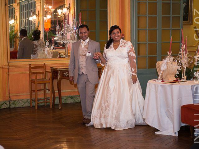 Le mariage de Holy et Yves à Vigneux-sur-Seine, Essonne 41