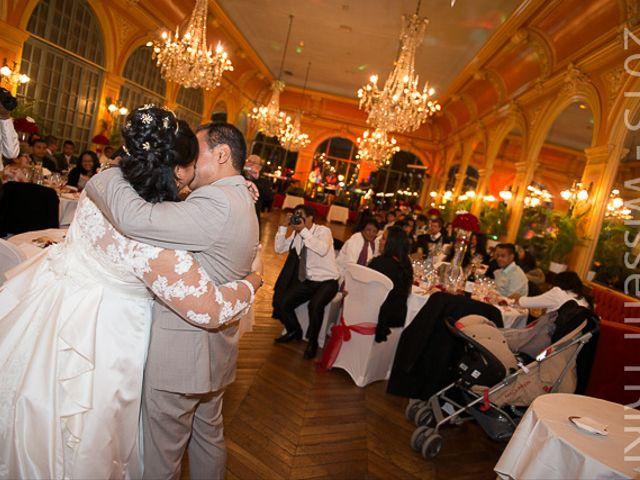 Le mariage de Holy et Yves à Vigneux-sur-Seine, Essonne 42