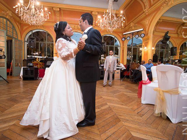 Le mariage de Holy et Yves à Vigneux-sur-Seine, Essonne 43