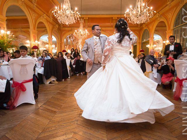 Le mariage de Holy et Yves à Vigneux-sur-Seine, Essonne 44