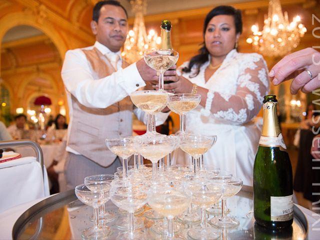 Le mariage de Holy et Yves à Vigneux-sur-Seine, Essonne 56