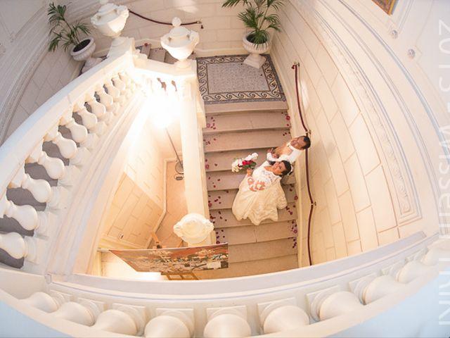 Le mariage de Holy et Yves à Vigneux-sur-Seine, Essonne 58