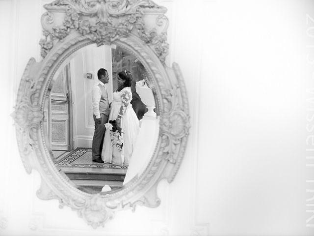 Le mariage de Holy et Yves à Vigneux-sur-Seine, Essonne 60