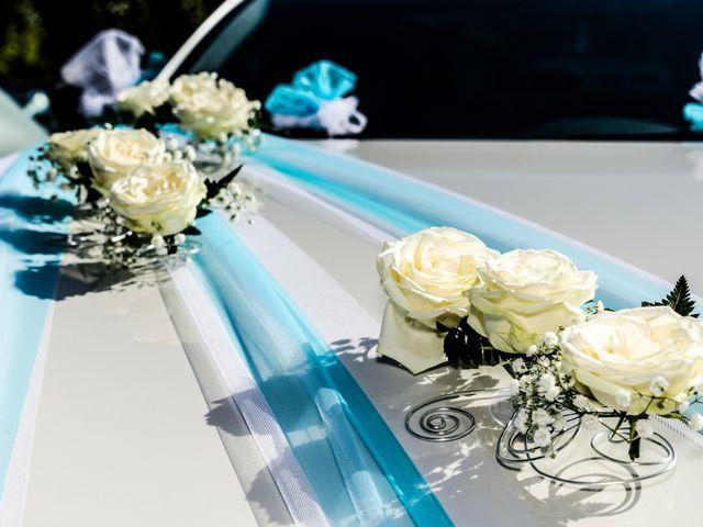 Le mariage de Alexandre et Alexandra à Saint-Laurent-du-Var, Alpes-Maritimes 5