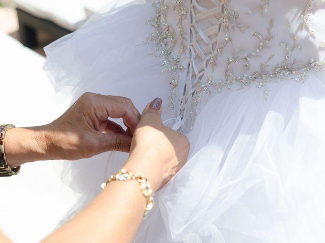 Le mariage de Alexandre et Alexandra à Saint-Laurent-du-Var, Alpes-Maritimes 4